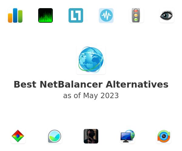 Best NetBalancer Alternatives