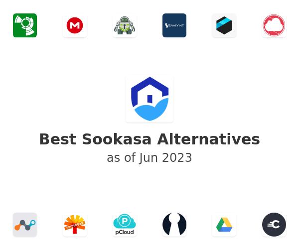 Best Sookasa Alternatives