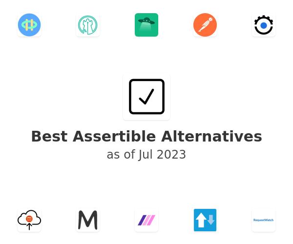 Best Assertible Alternatives