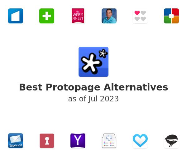 Best Protopage Alternatives