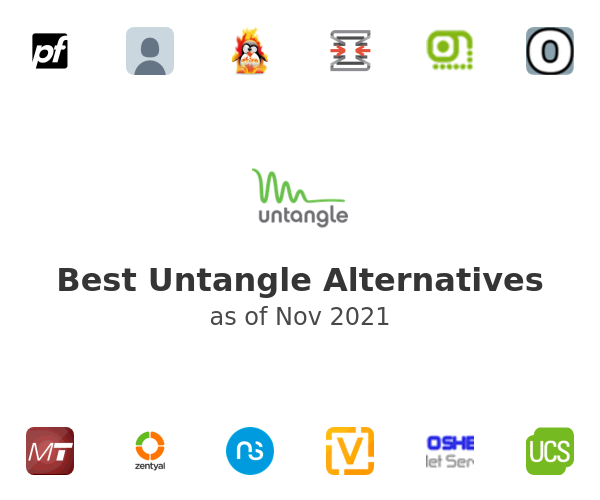 Best Untangle Alternatives