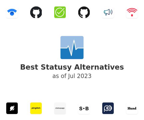 Best Statusy Alternatives