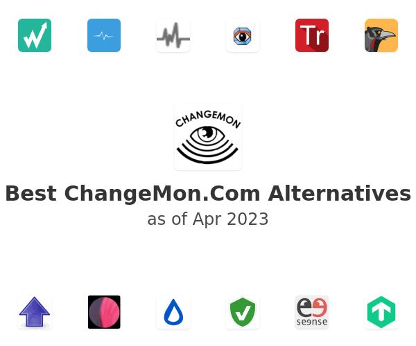 Best ChangeMon.Com Alternatives