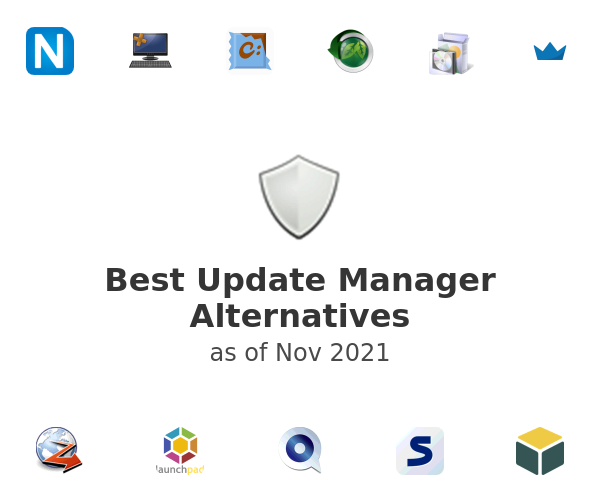Best Update Manager Alternatives