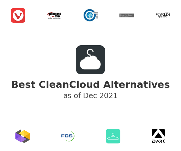 Best CleanCloud Alternatives
