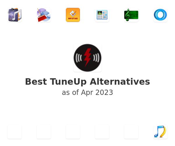 Best TuneUp Alternatives