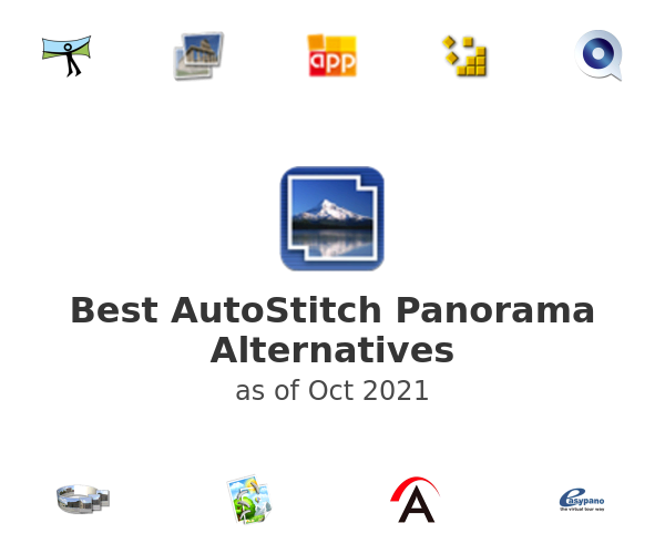 Best AutoStitch Panorama Alternatives