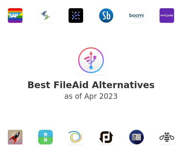 Best FileAid Alternatives