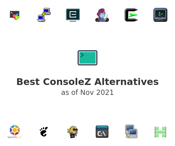 Best ConsoleZ Alternatives