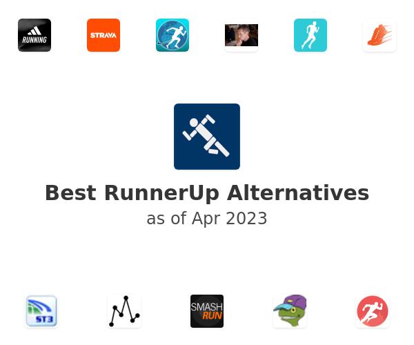 Best RunnerUp Alternatives