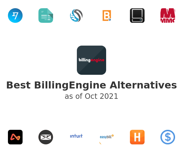 Best BillingEngine Alternatives