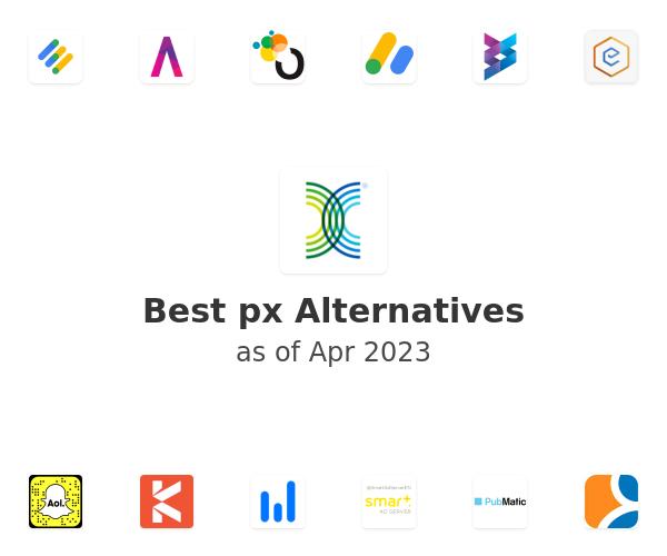 Best px Alternatives