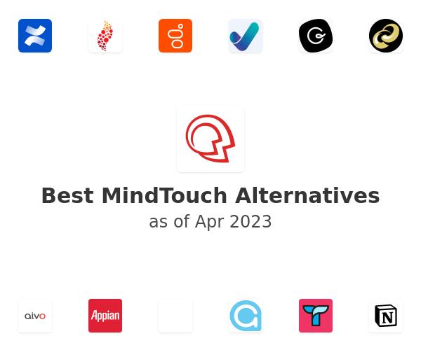 Best MindTouch Alternatives