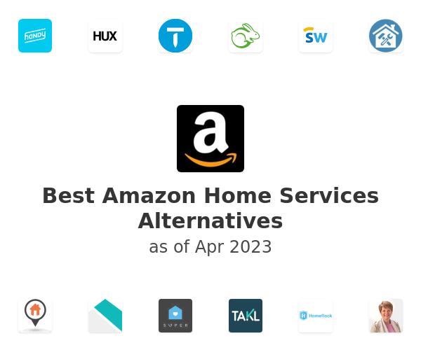 Best Amazon Home Services Alternatives