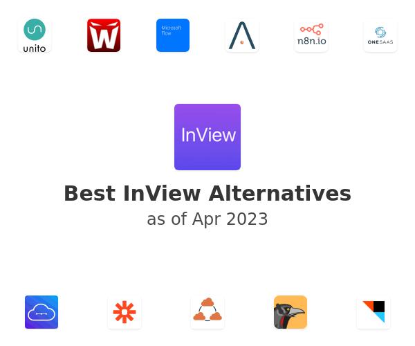 Best InView Alternatives