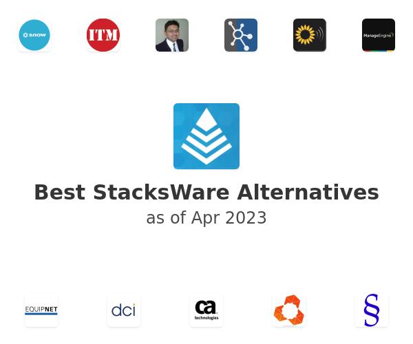 Best StacksWare Alternatives