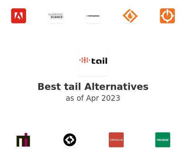 Best tail Alternatives