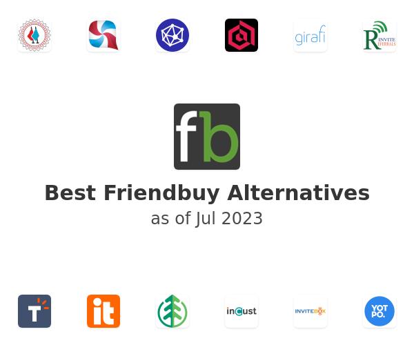 Best Friendbuy Alternatives