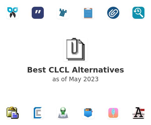 Best CLCL Alternatives