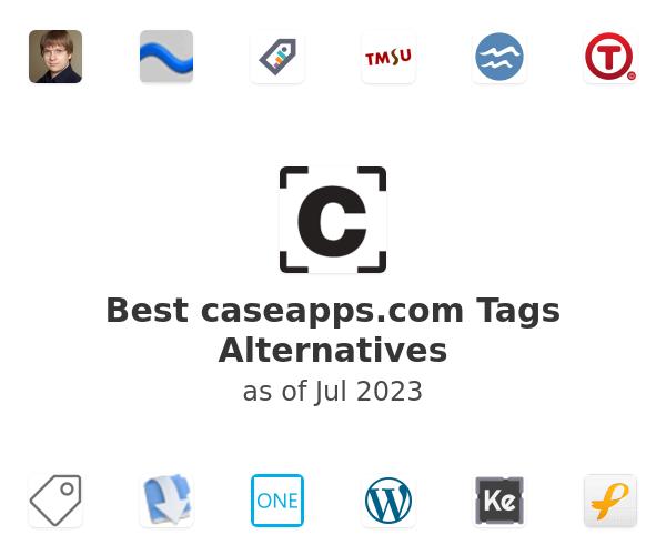 Best Tags Alternatives