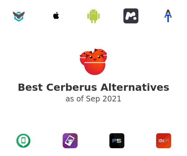 Best Cerberus Alternatives