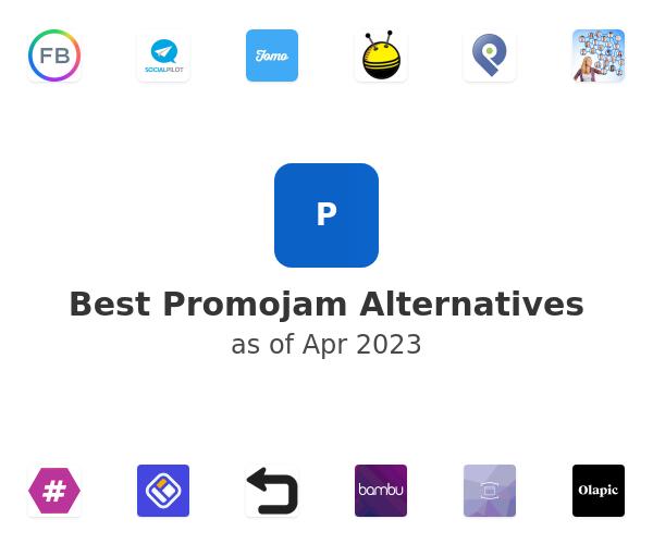 Best Promojam Alternatives