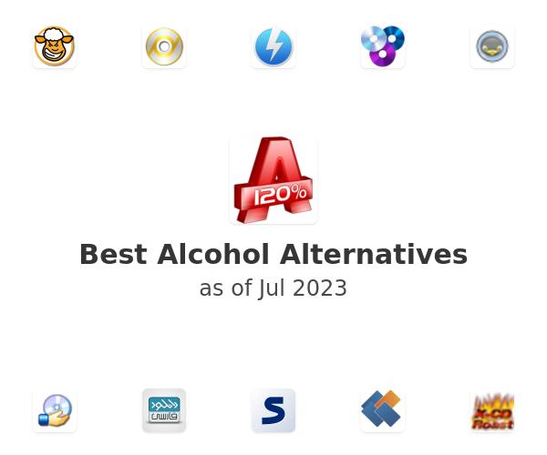 Best Alcohol Alternatives
