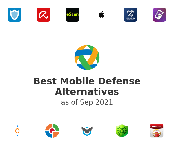 Best Mobile Defense Alternatives