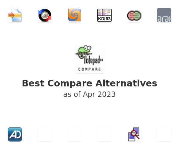 Best Compare Alternatives