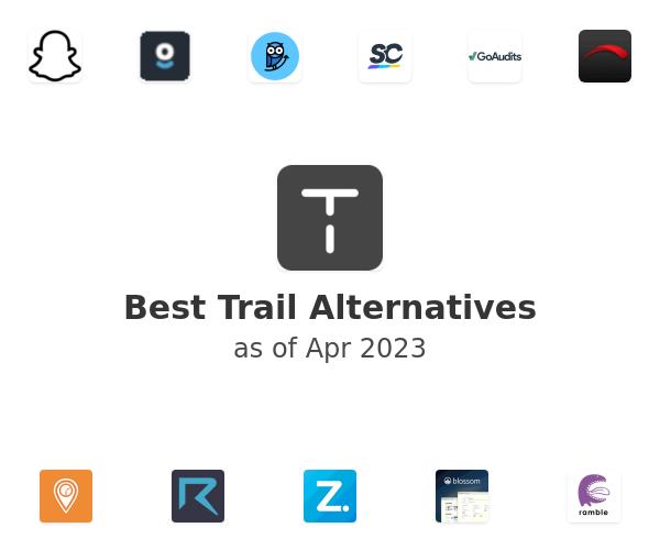 Best Trail Alternatives