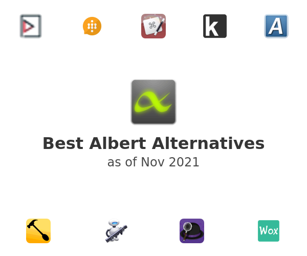 Best Albert Alternatives