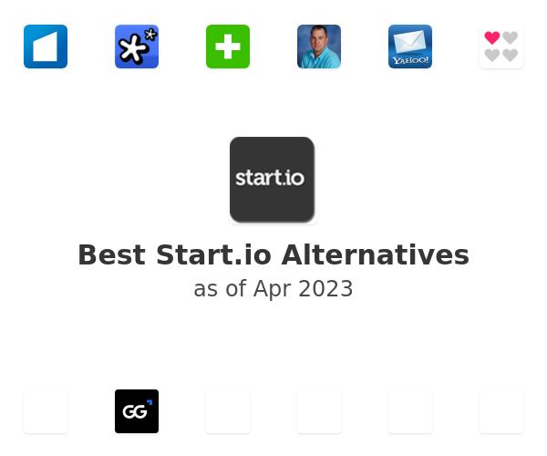 Best Start.io Alternatives