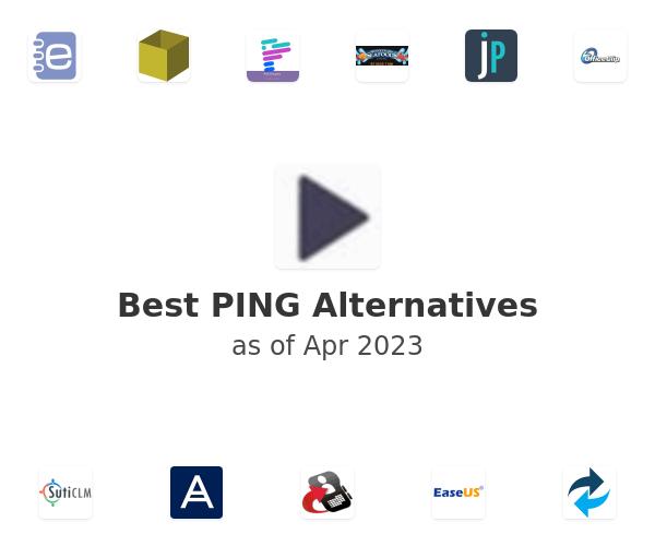 Best PING Alternatives