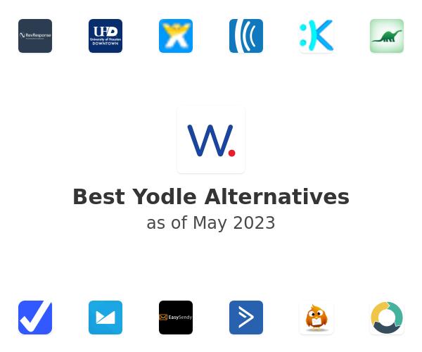 Best Yodle Alternatives