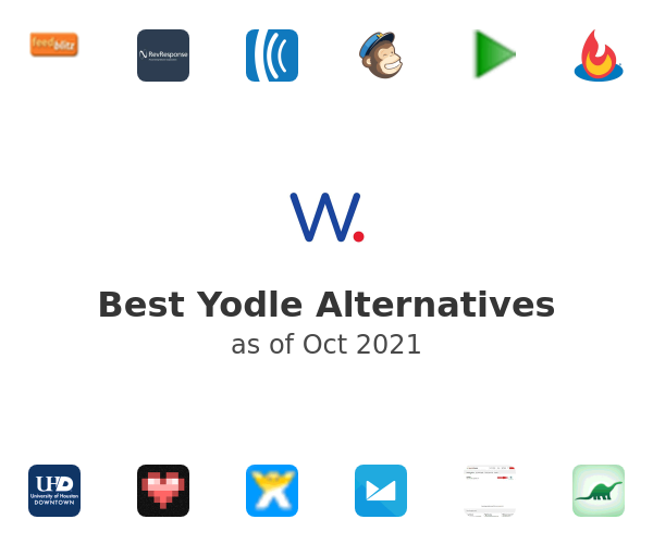 Best Yodle Alternatives
