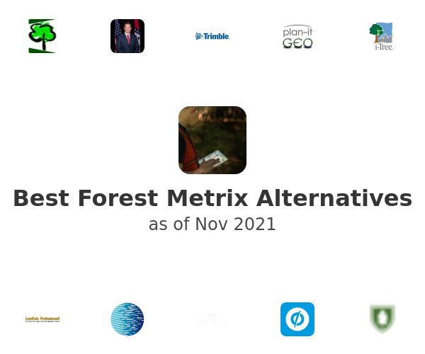 Best Forest Metrix Alternatives