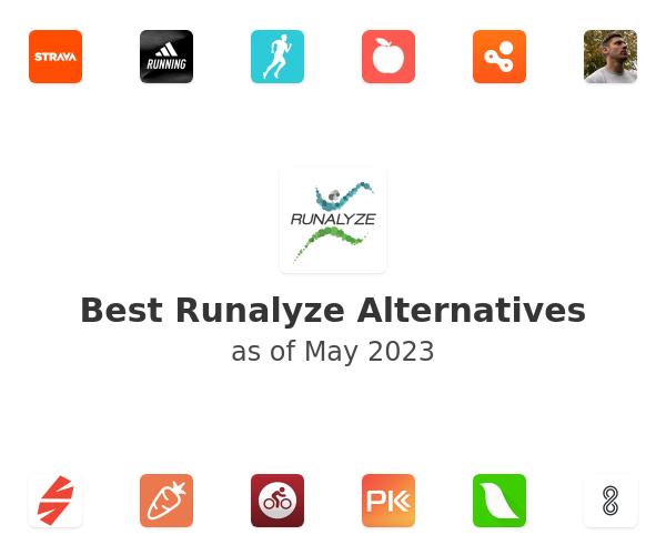 Best Runalyze Alternatives