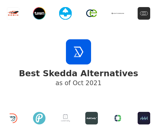 Best Skedda Alternatives