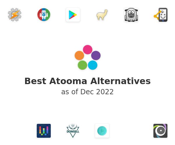 Best Atooma Alternatives