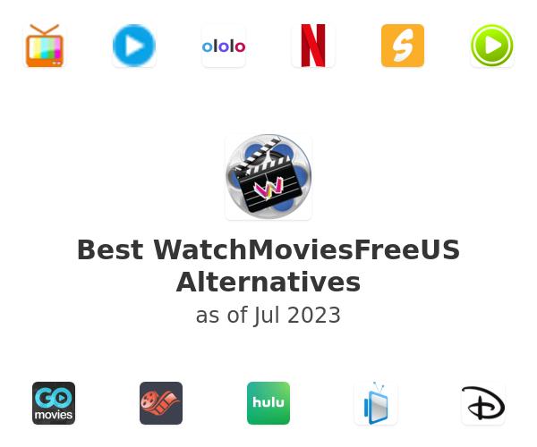 Best WatchMoviesFreeUS Alternatives