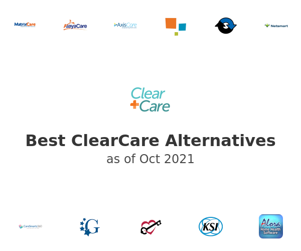 Best ClearCare Alternatives