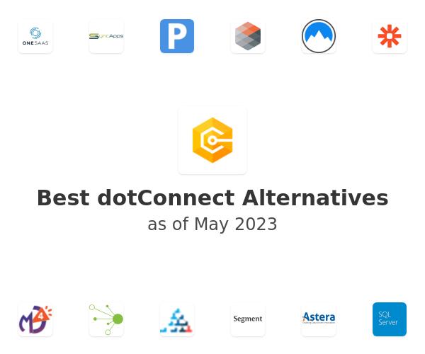 Best dotConnect Alternatives