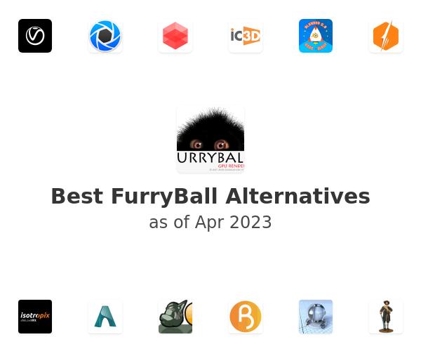 Best FurryBall Alternatives