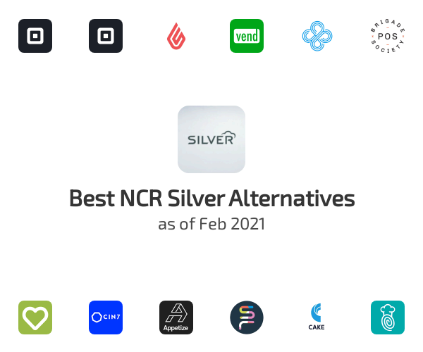 Best NCR Silver Alternatives