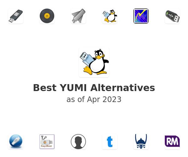 Best YUMI Alternatives