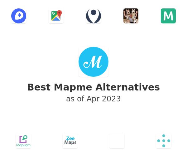 Best Mapme Alternatives
