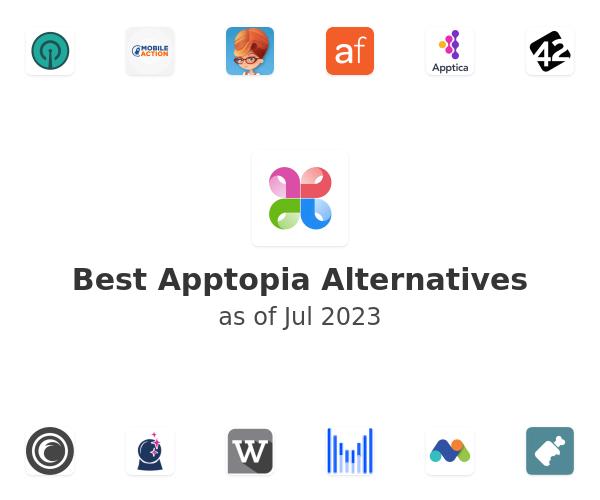 Best Apptopia Alternatives