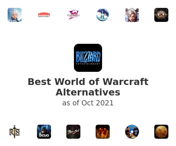 Best World of Warcraft Alternatives