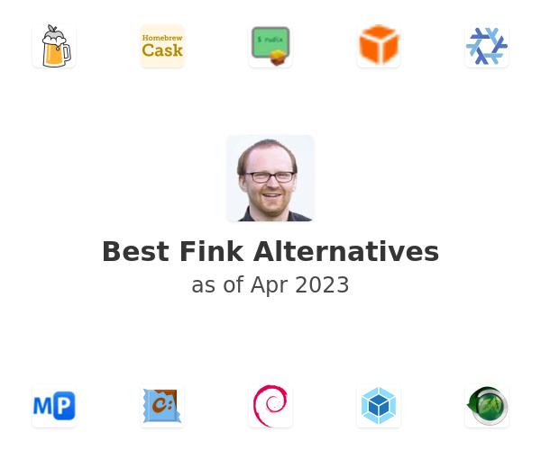 Best Fink Alternatives
