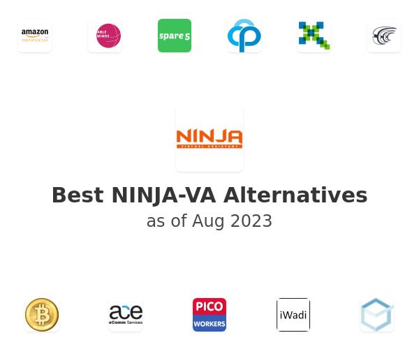 Best NINJA-VA Alternatives